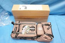 New Cocoon ATV  Mountaineer 4Wheeler Quad Fender Rack Bag Khaki Color FND1