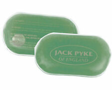 2 x Hot Gel Handwarmers ideal for shooting or Fishing keep your hands warm