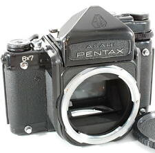 Pentax 6x7 TTL Prism finder Body [Excellent+ meter is function] from Tokyo Japan