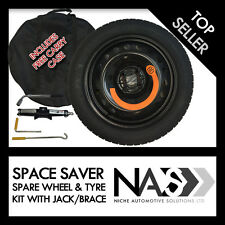 SPARE WHEEL & TYRE KIT DISCOVERY SPORT WITH JACK, BRACE, FREE CARRY BAG R308