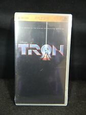 DISNEY'S TRON PSP UMD VIDEO **NEW**