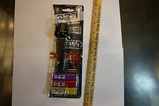 Darth Vader Pez Dispenser with Candy original packaging LOOK !    JSH