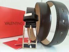 Cintura Donna Valentino Marrone Taglia Fino Alla 44 Belt Gürtel Ceinture Pемни