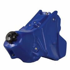 Clarke Oversized Fuel Tank 3.6 Gallon Blue YAMAHA WR450F 2007-2011 desert gas