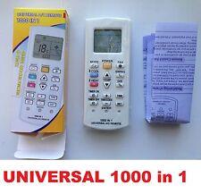 universal Air Conditioner Remote HUIKANG JINSONG KOLIN SAIJO-DENKI ELECTROLUX