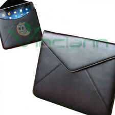 Custodia viaggio SKIN SLIM SLEEVE in ecopelle per apple iPad 1 2 3 e 4