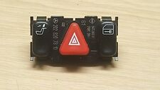 MERCEDES C CLASS W202 HAZARD LIGHT SWITCH UNIT  2028207810