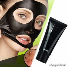 Purifying Blackhead Remover Peel-Off Facial Cleaning Black Face Mask DEA