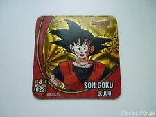 Magnet Staks Dragon Ball Z N°22 . 022 / Panini 2008
