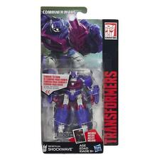 Transformers Combiner Wars Legends Class Cybertron Guardian Shockwave UK
