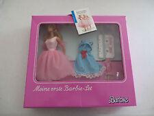 Mattel Germany Meine Erste Ballerina Barbie Set Foreign