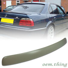 BMW E38 RAER ROOF SPOILER WING ABS 7-SERIES 740i 730i 750iL 735iL 728i 95-01