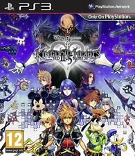 KINGDOM HEARTS HD 2.5 REMIX PS3 NUOVO ITALIANO