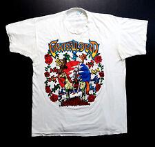 Grateful Dead Shirt T Shirt 1995 Summer Native American Indian Tours R US XL
