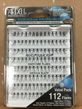 Ardell Professional Individual Multipack Medium Black Eyelash Extension 240496