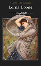 Lorna Doone by R. D. Blackmore (Paperback, 1993)