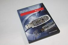 TEXAS INSTRUMENTS ..   MSP430 Outil de Dévelopment USB  .Ref: EZ430-F2013