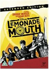Lemonade Mouth (Adam Hicks) Disney New DVD Region 4