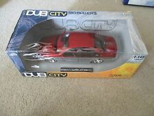 Dub City Big Ballers Chevy Chevrolet Impala SS 1:18 Scale MISB 2003 Jada Toys