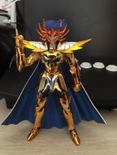 Galaxy Saint Seiya Myth Gold Cloth  EX Cancer Deathmask  Figure/Figurine SH115