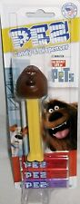 Pez Dispenser SECRET LIFE OF PETS  DUKE