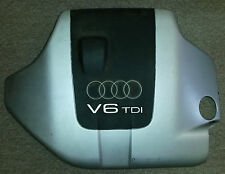 Audi A4 B6 B7 2001-07 2.5 TDI V6 Top Engine Cover 059103925F 059 103 925 F