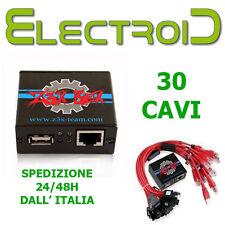 Z3X BOX SBLOCCO ATTIVAZIONE REPAIR FLASH PER SAMSUNG VARI MODELLI +30 CAVI 24*