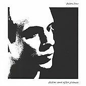 Brian Eno(CD Album)Before And After Science-Virgin-2009-New