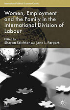 Women, Employment and the Family in the International Division of Labour (Intern