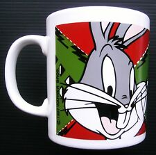 Bugs Bunny Collectible Cup Staffordshire Tableware Ceramic Mug
