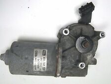 VOLVO S60 V60 001-010 FRONT WINDSCREEN WIPER MOTOR MADE IN GERMANY 170HP 125KW