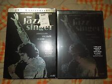 The Jazz Singer (DVD, 2005, 25th Anniversary) *****LN*****W/SLIPCOVER*****