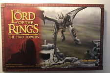 Games Workshop Lord of the rings Lotr Citadel Nazgul on fell beast box set OOP