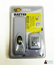 ★ PLAYSTATION PSone Mad Catz Portable Batterie Pack Battery Akku Rechargeable ★