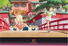 Studio Ghibli Spirited Away Jigsaw Puzzle 300 Pieces - USA Seller! Perfect!