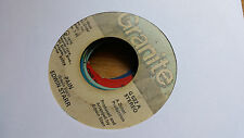 Edwin Starr 45 Pain/I'll Never Forget You Granite 522 70s Soul Funk