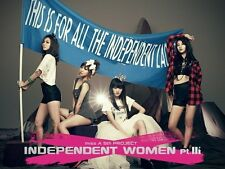 MISS A - Independent Women part. III [5th Project Album]