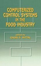 Computerized Control Systems in the Food Industry (Food Science and Technology)