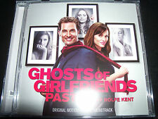 Ghosts Of Girlfriends Past Soundtrack CD By Rolfe Kent