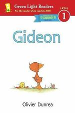 Gossie and Friends Ser.: Gideon (Reader) : With Read-Aloud Download by...