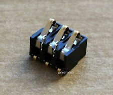 ORIGINALE Nokia 1110/1600/2610/6030/6230i/6630/n80 Battery Connector (NUOVO)