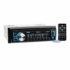 Boss Car Radio Stereo Bluetooth MP3 USB SD Slot Radio Receiver w/ Front Aux USB