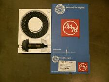 """Ford 8.8"""" Rear 3.73 Ring Pinion Gear Set OEM AAM Genuine Made in U.S.A. F8.8-373"""