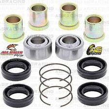 All Balls frente superior del brazo Cojinete Sello KIT PARA HONDA TRX 250 X 1991 Quad ATV