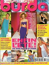 BURDA L'univers de la mode - 7 / 98