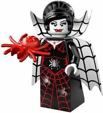LEGO 71010 MINIFIGURES SERIES 14 - SPIDER LADY sealed new