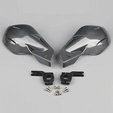 "Motorcycle Motocross Bike 7/8"" Universal Handlebar Hand Guards Handguards J02"