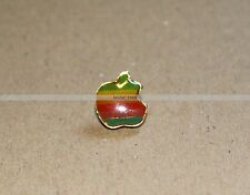 PINS LABEL APPLE VINTAGE COLLECTOR