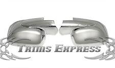 2006-2011 Chevy HHR 2Pc Chrome Door Mirror Covers
