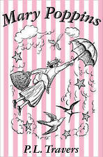Mary Poppins by P. L. Travers 2013 Timeless Classic - Nanny Adventures